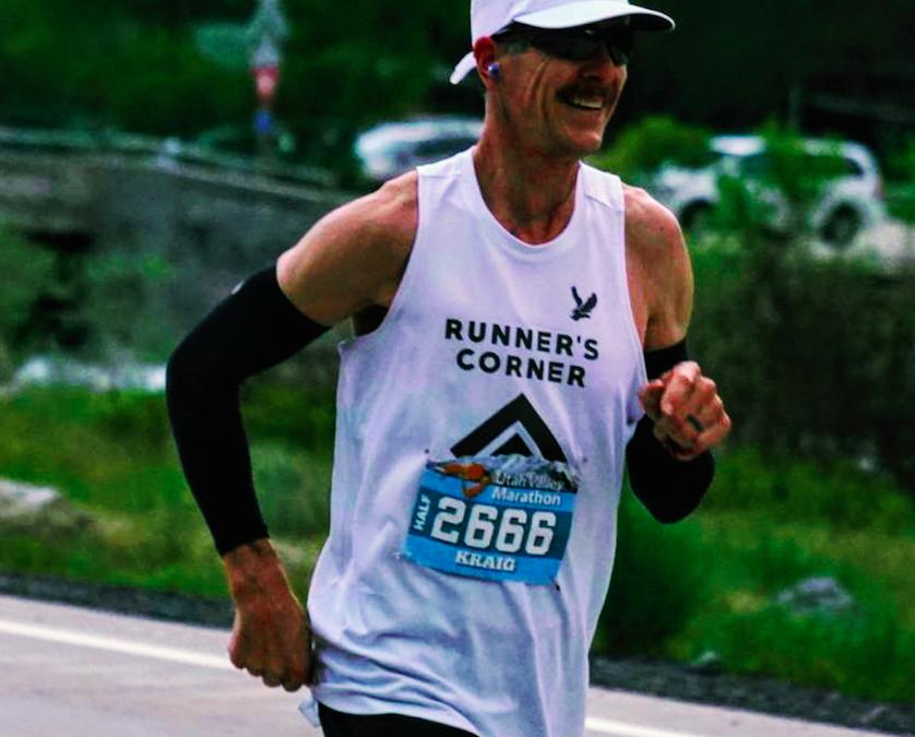 Kraig – Finding Fitness at 50