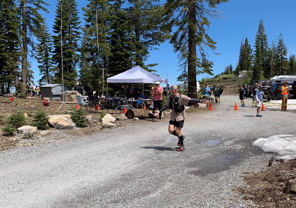 Western States 100 Race Report