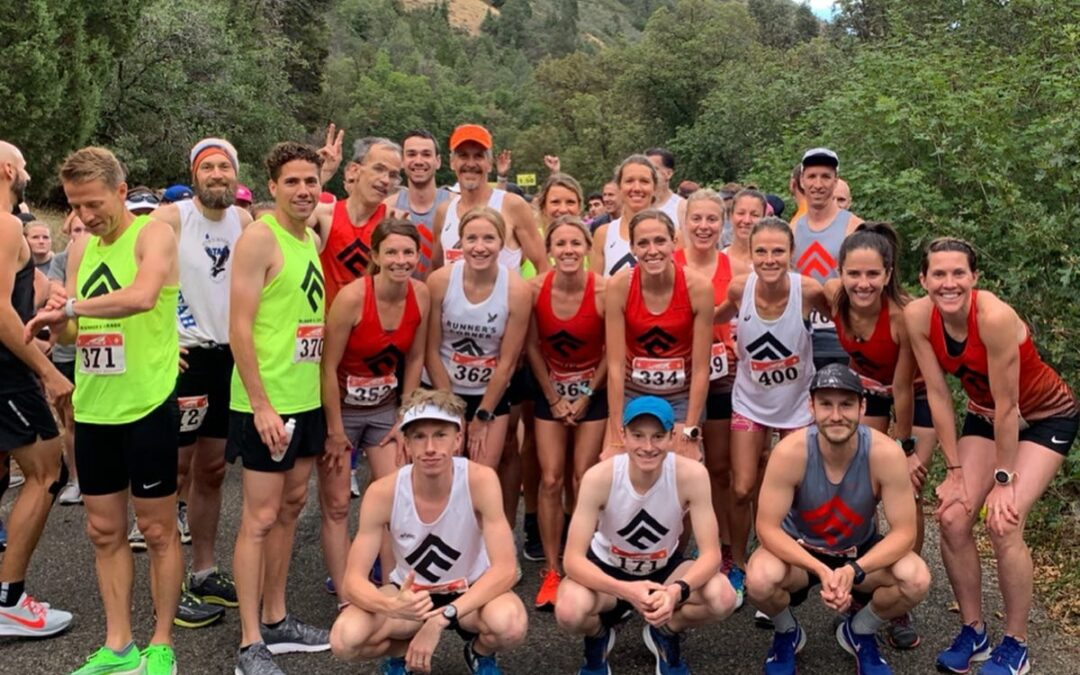 A Duo of Hobblecreek Half Race Reports