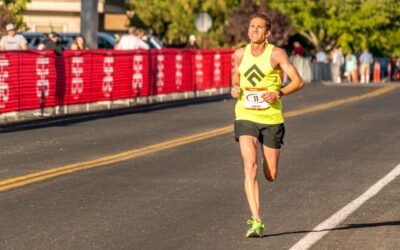 St. George Marathon Recap – No Regrets – 2:21