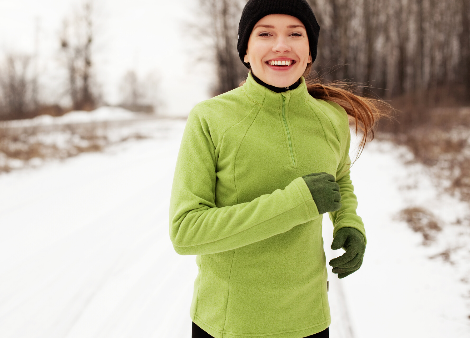 The Best Gear for Running In the Cold