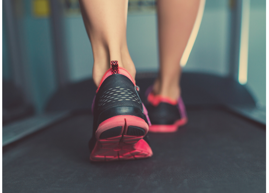 5 Tips for Running on the Treadmill (for People Who Really Hate It)